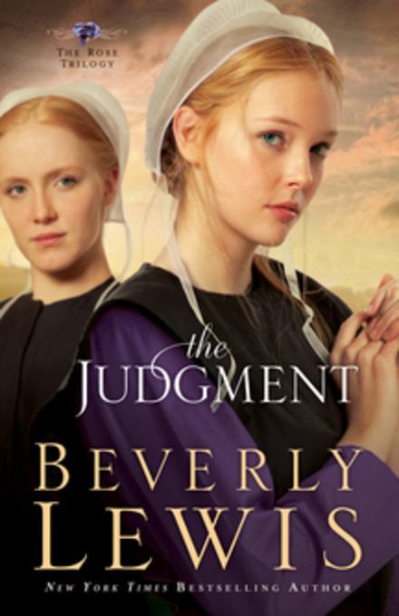 Judgment (The Rose Trilogy Book #2) als eBook D...