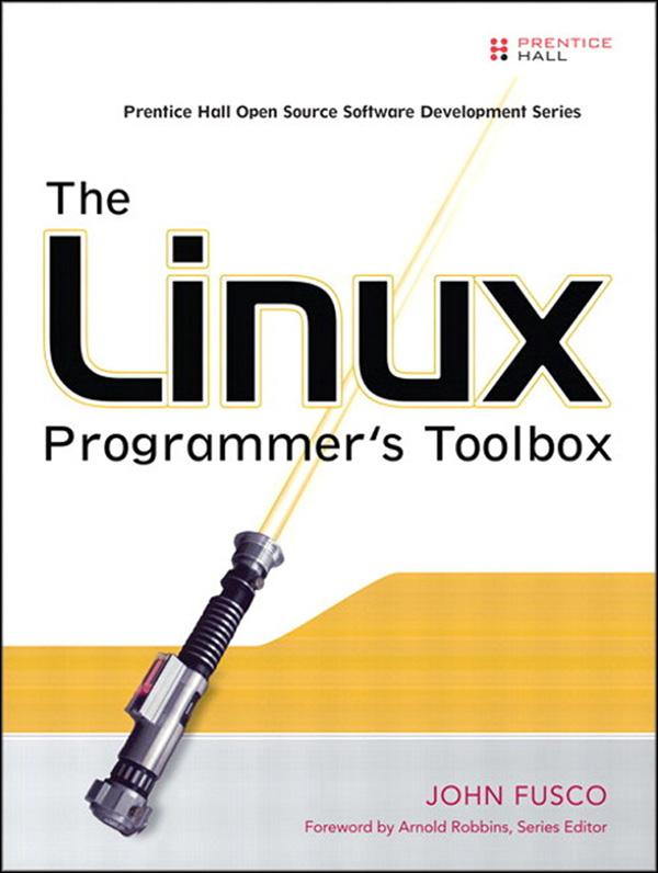 The Linux Programmer´s Toolbox als eBook Downlo...