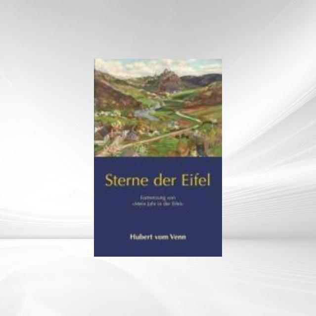 Sterne der Eifel als eBook Download von Hubert ...