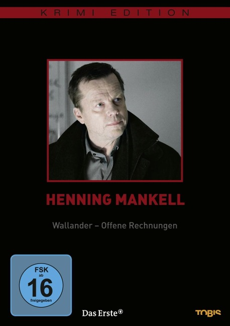 Wallander - Offene Rechnungen