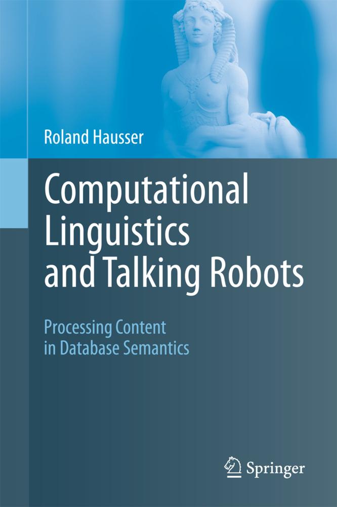 Computational Linguistics and Talking Robots al...