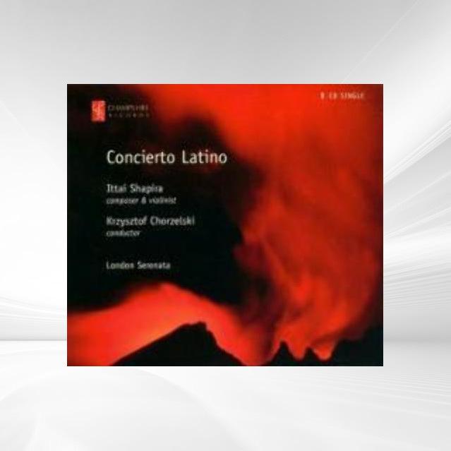 Concierto Latino