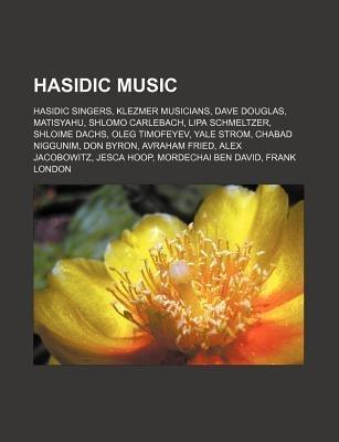 Hasidic music als Taschenbuch von