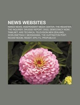 News websites als Taschenbuch von