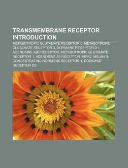 Transmembrane receptor Introduction als Taschen...