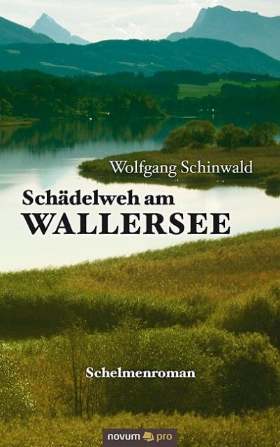 Schädelweh am Wallersee