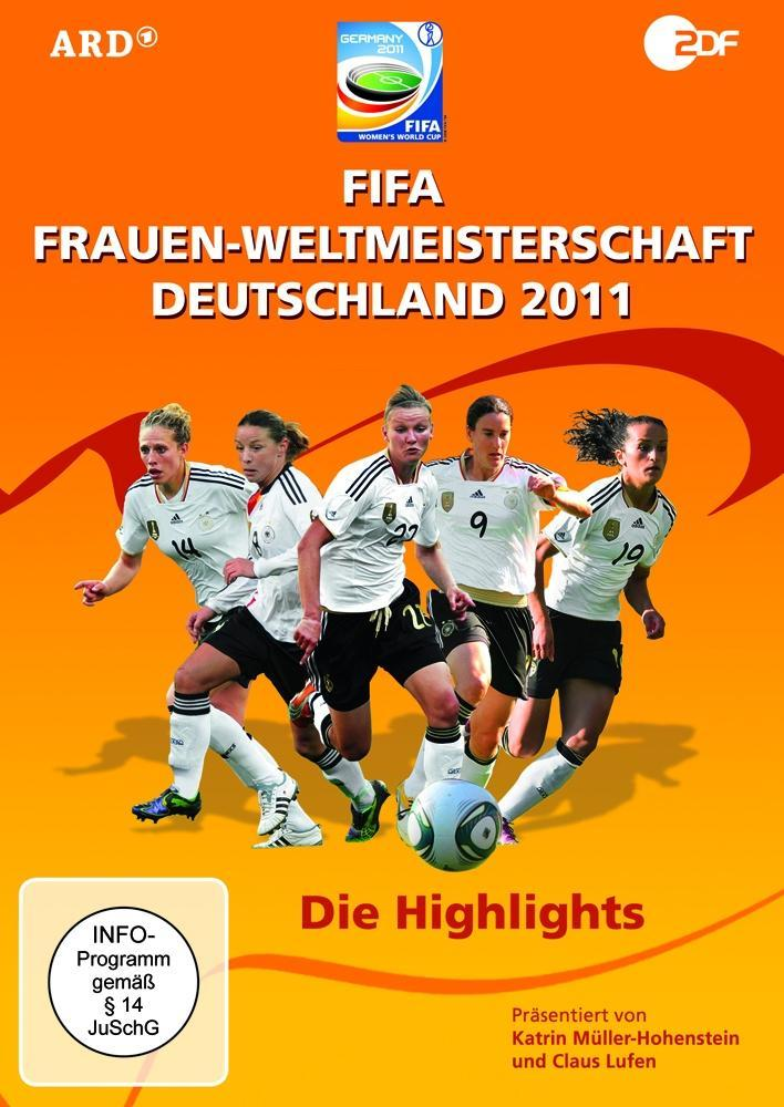 FIFA Frauen-Weltmeisterschaft 2011 - Die Highli...