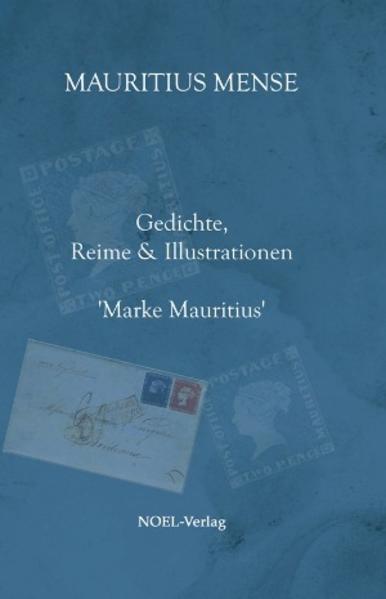 Gedichte Marke Mauritius als Buch von Mauritius...