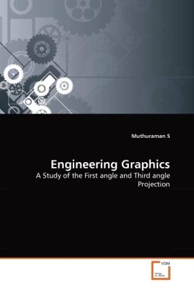 Engineering Graphics als Buch von Muthuraman S