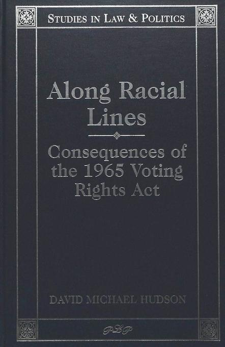 an analysis of hudsons two major temporal consequences of the voting rights act Securing the right to vote: the selma-to-montgomery story by martha bouyer essential question what conditions created the need for a.