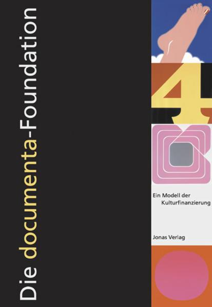 Documenta 5 als Buch von