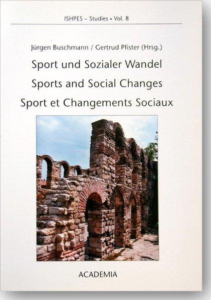 Sport und sozialer Wandel als Buch von