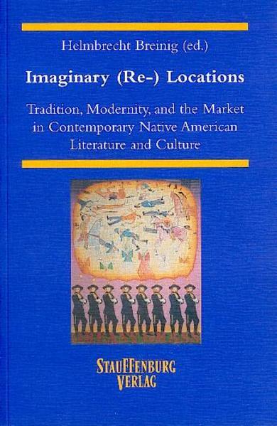 Imaginary (Re-)Locations als Buch von Helmbrech...