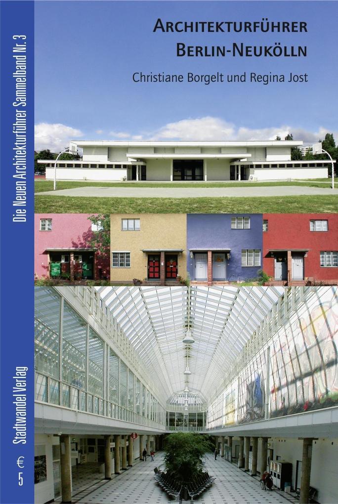 Berlin-Neukölln als Buch von Christiane Borgelt...