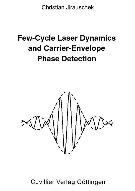 Few-Cycle Laser Dynamics and Carrier-Envelope Phase Detection Sony a6300 Sony a6300 Bundle 15907201 9783865374196 xl
