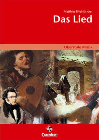 Oberstufe Musik: Das Lied, Heft inkl. CD als Bu...