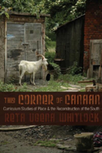 This Corner of Canaan als Buch von Reta Ugena W...