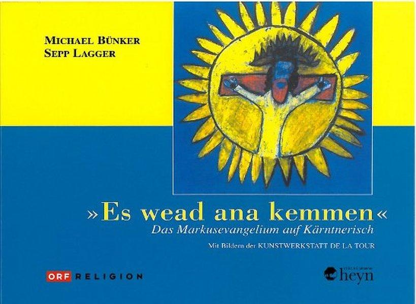 Es wead ana kemmen als Buch von Michael Bünker,...