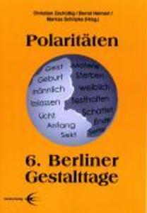 Polaritäten als Taschenbuch von Dieter Bongers,...