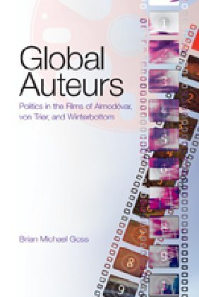 Global Auteurs als Buch von Brian Michael Goss