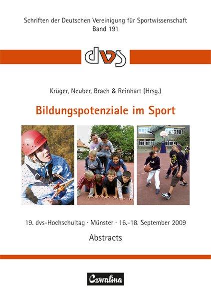 Bildungspotenziale im Sport als Buch von