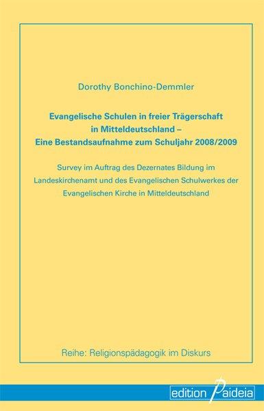 Evangelische Schulen in freier Trägerschaft in ...