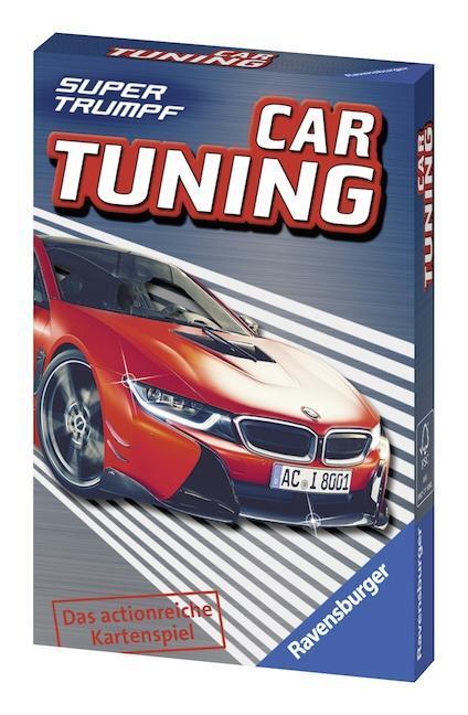 Vorschaubild von auto motor sport: Car Tuning