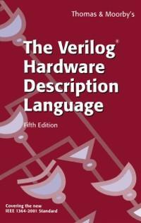 The Verilog® Hardware Description Language, Fif...
