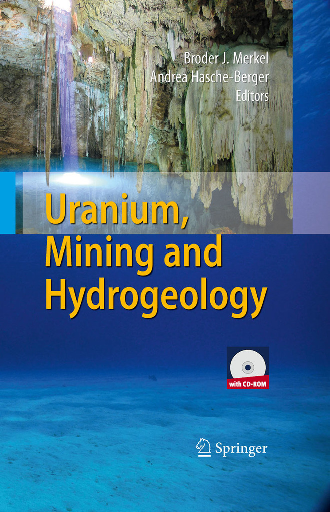 Uranium, Mining and Hydrogeology als eBook Down...