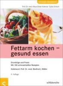 Fettarm kochen - gesund essen als eBook Downloa...