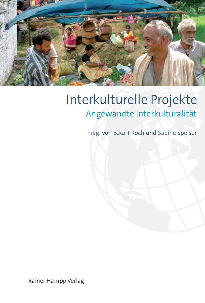 Interkulturelle Projekte als eBook Download von
