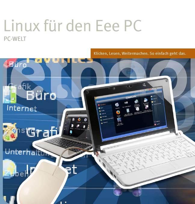 Linux für den Eee PC als eBook Download von