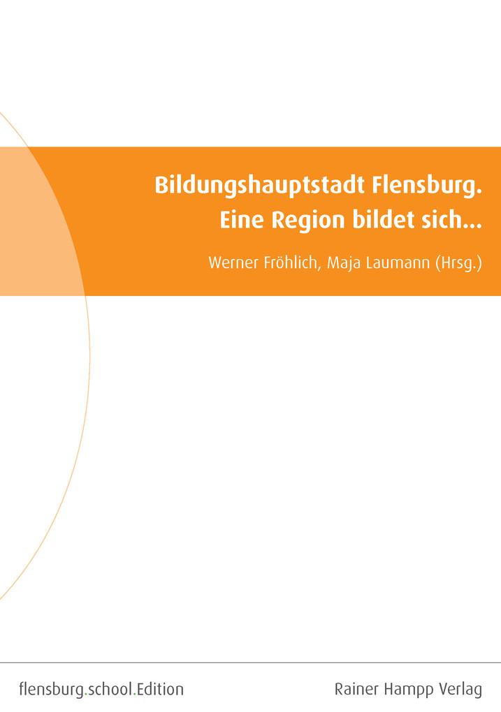 Bildungshauptstadt Flensburg als eBook Download...