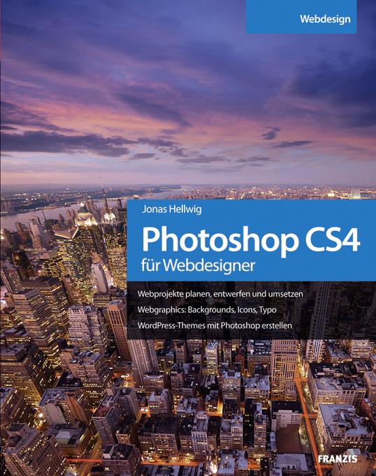 Photoshop CS4 für Webdesigner als eBook Downloa...