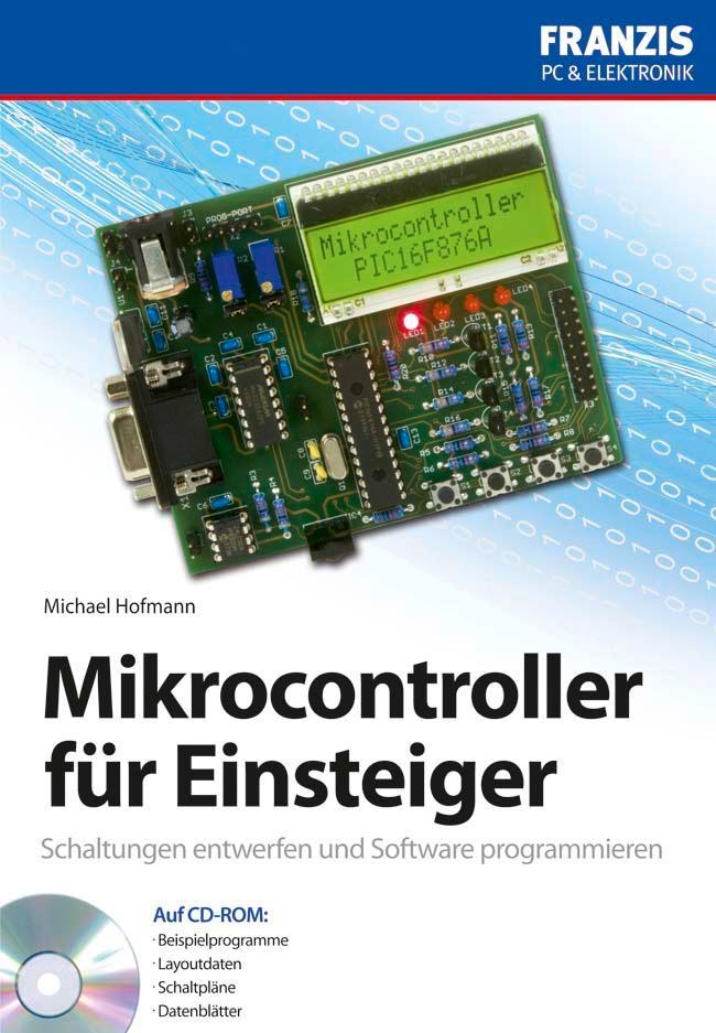 Mikrocontroller für Einsteiger als eBook Downlo...