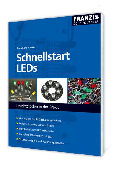 9783772331077 - Burkhard Kainka: Schnellstart LEDs als eBook Download von Burkhard Kainka - Buch