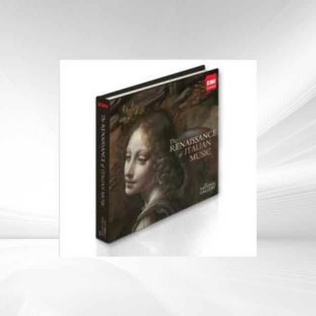Renaissance Of Italian Music