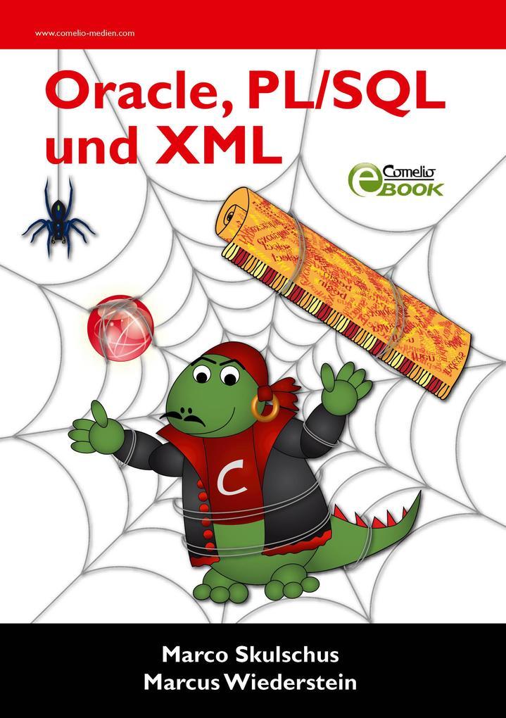 Oracle, PL/SQL und XML als eBook Download von M...