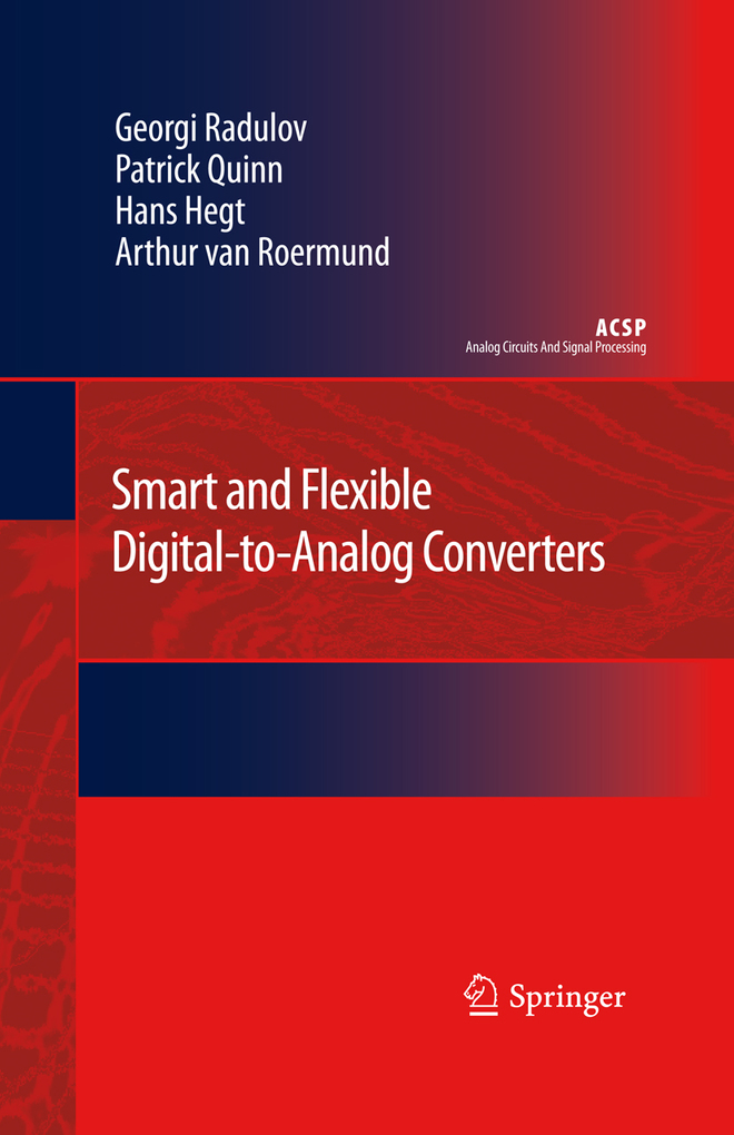Smart and Flexible Digital-to-Analog Converters...