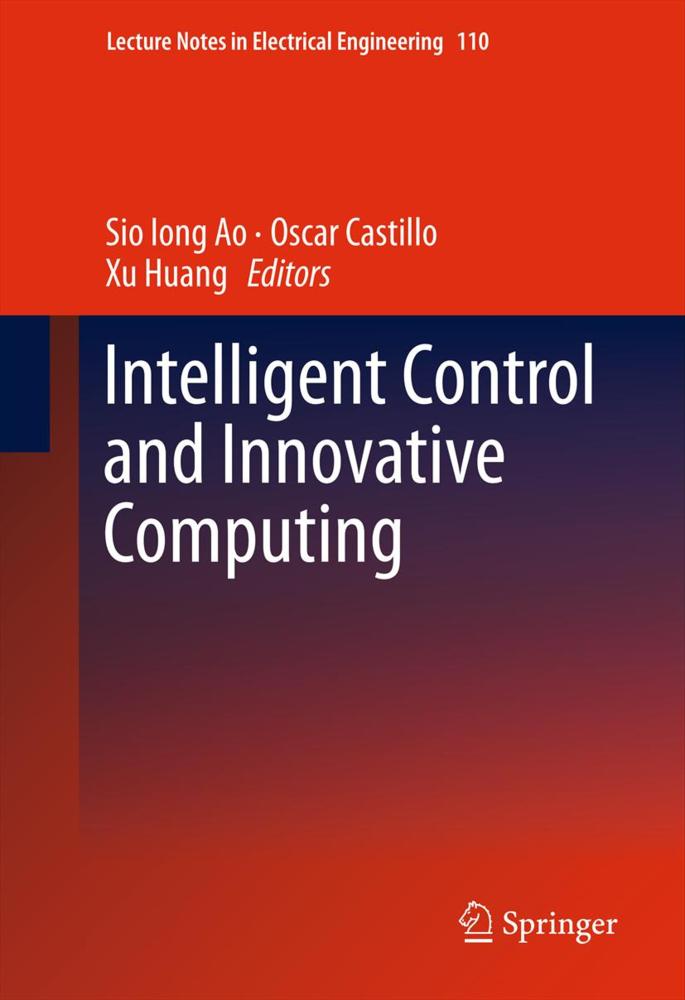 Intelligent Control and Innovative Computing al...