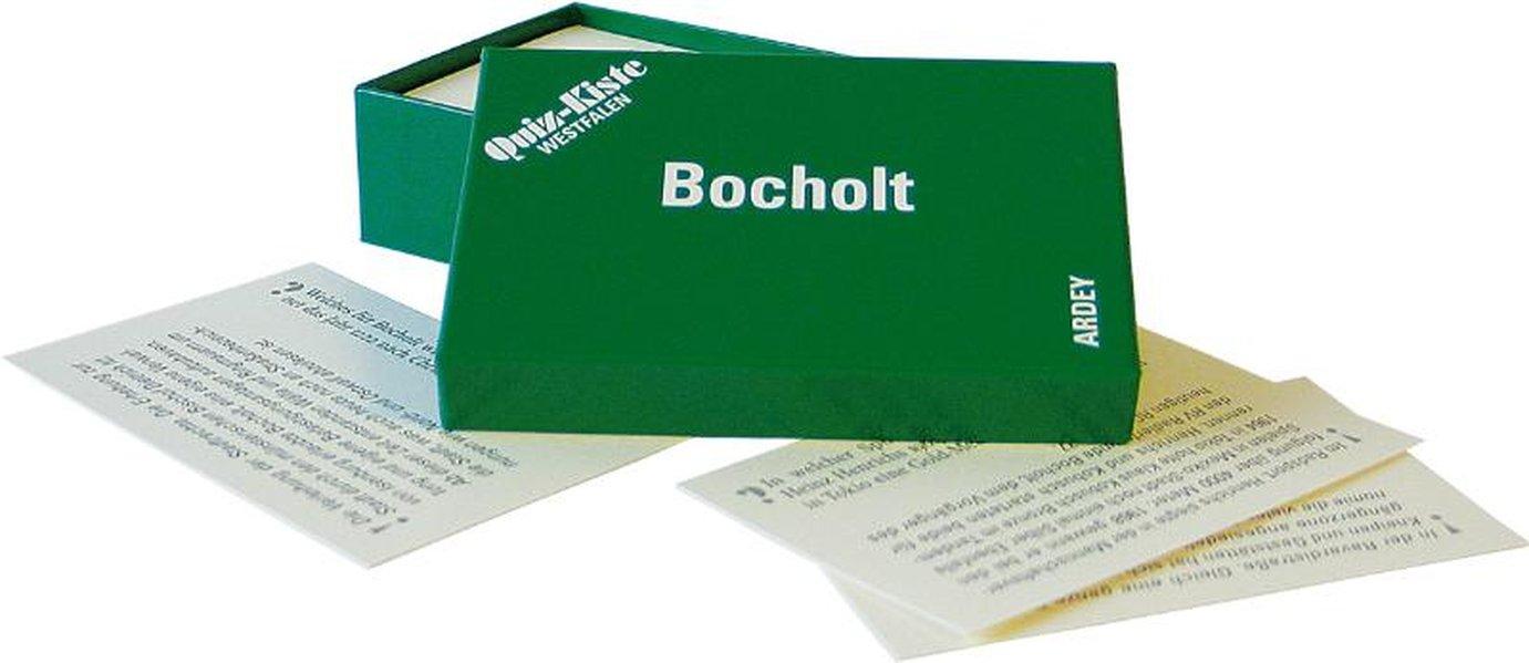 Quiz-Kiste Westfalen - Bocholt