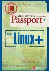 Mike Meyers´ Linux+ Certification Passport als ...