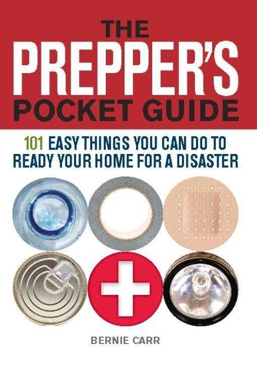 The Prepper´s Pocket Guide als eBook Download v...