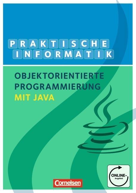Informatik: Objektorientierte Programmierung mi...