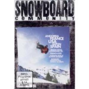 Snowboard Community