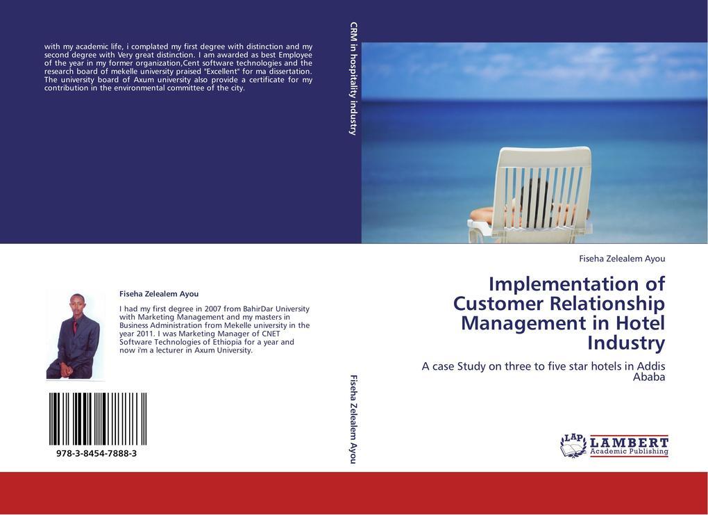 Implementation of Customer Relationship Managem...