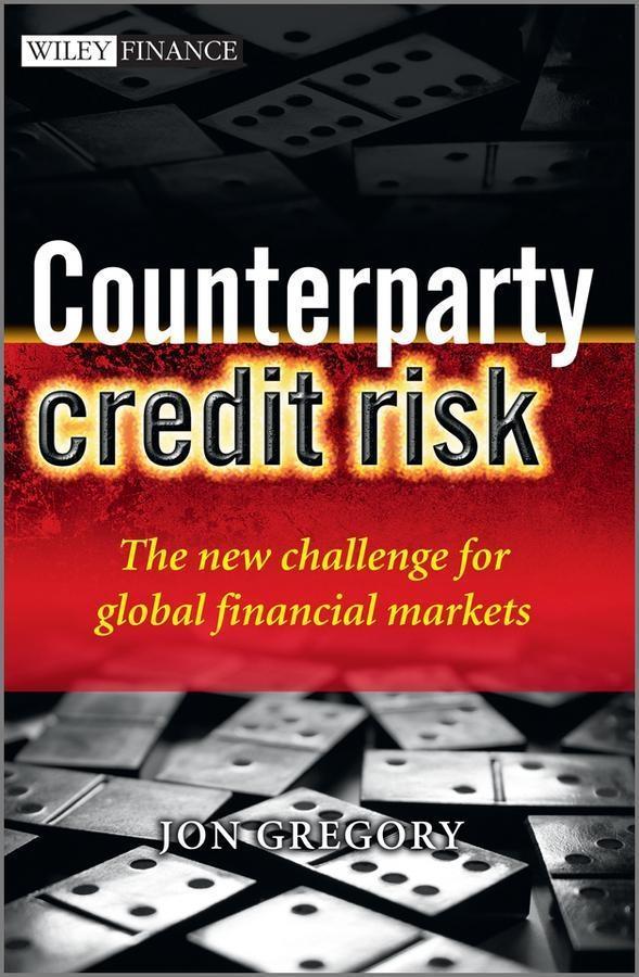 Counterparty Credit Risk als eBook Download von...