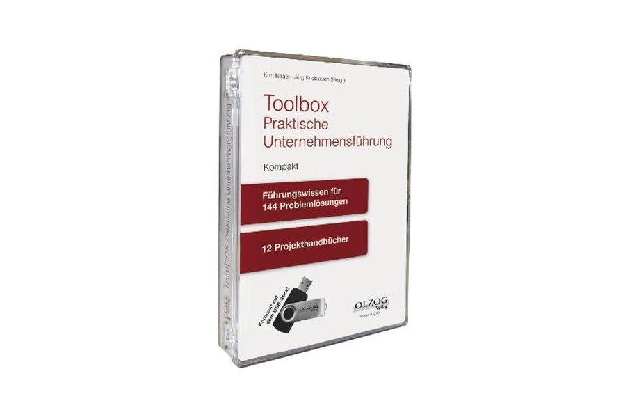 Toolbox Praktische Unternehmensführung Kompakt