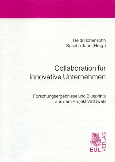 Collaboration für innovative Unternehmen als eB...