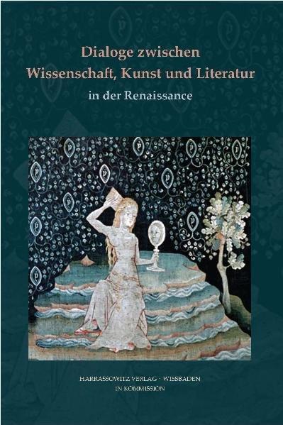 Dialoge zwischen Wissenschaft, Kunst und Litera...